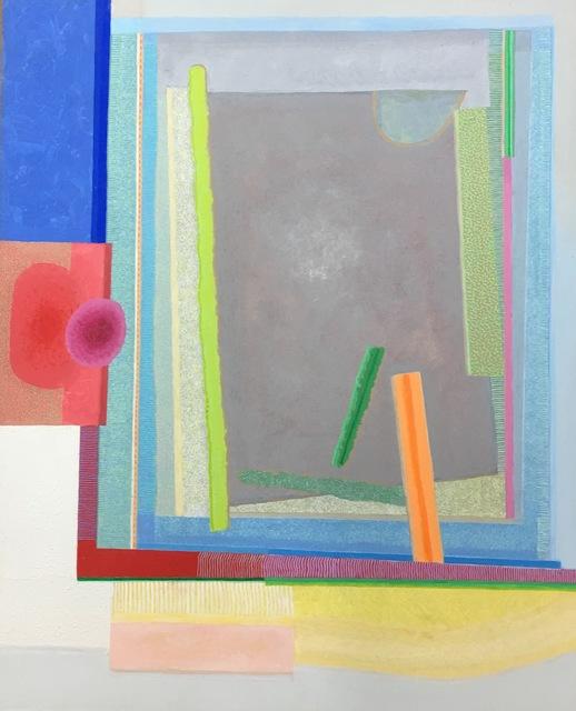 , 'Sin Título,' 2016, Álvaro Alcázar