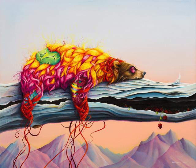 , 'Sleeping Beauty,' , Corey Helford Gallery