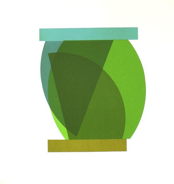 , 'Pigeons W6 22.11.09 L,' 2009, C24 Gallery