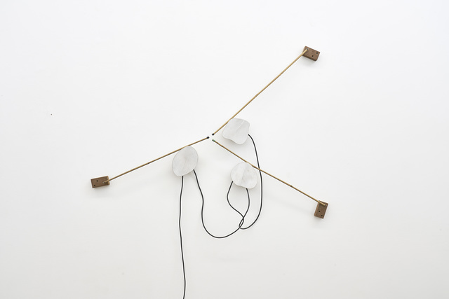 Jared Ginsburg, 'Trio (Kinetic)', 2019, blank projects