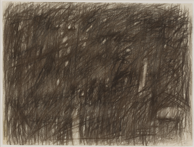, 'Untitled (ACD),' ca. 1957, David Klein Gallery