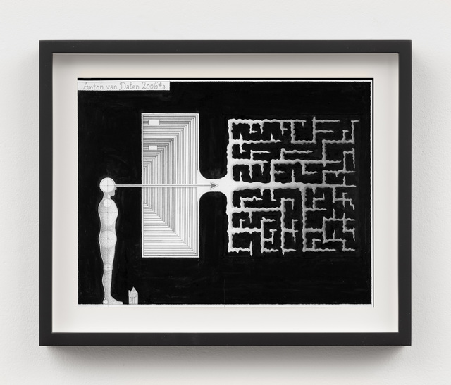 Anton van Dalen, 'Human Life in the Electronic Age #4', 2006, P.P.O.W