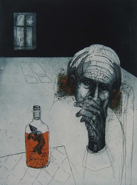 , 'Bottle Work,' , Monarch|Arredon Contemporary