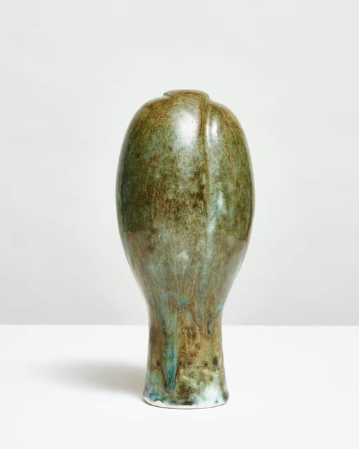 Otto Meier, 'Tall Vase', ca. 1970, Jason Jacques Gallery
