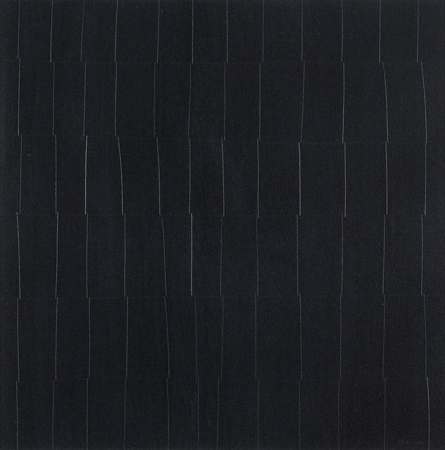 , 'Folding 1,' 1996, Charles Nodrum Gallery