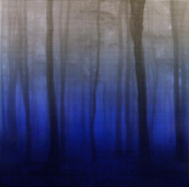 , 'Void #15,' 2016, Frantic Gallery