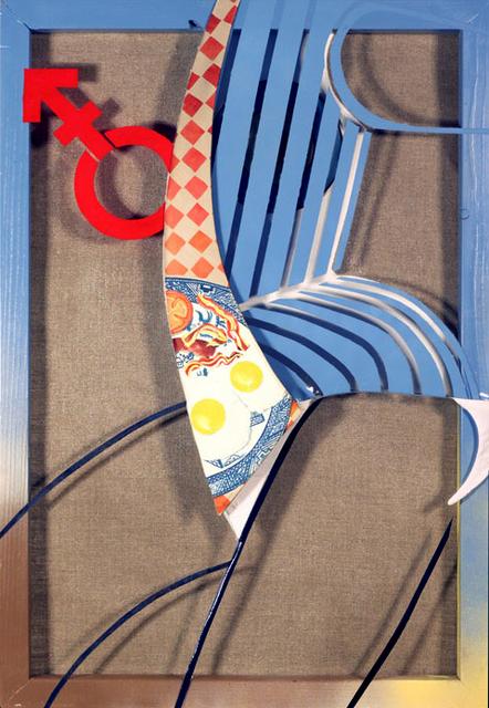 , 'Ruth's Diner,' 2009, Modern West Fine Art