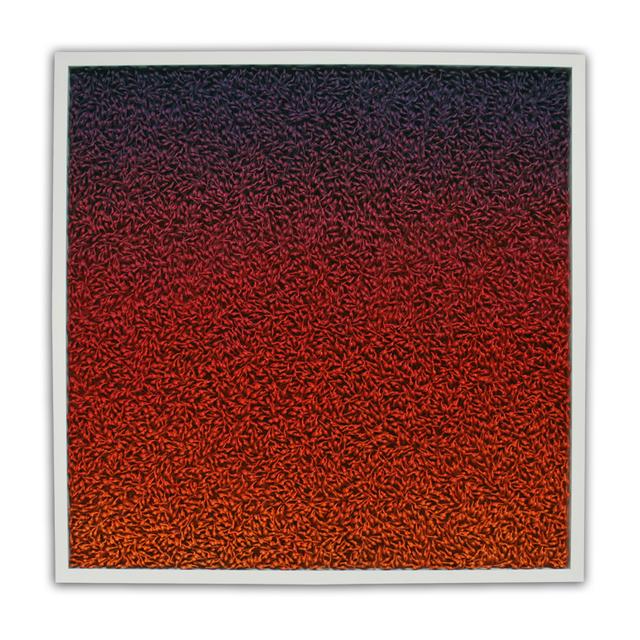 , 'Awakening,' 2018, Krause Gallery