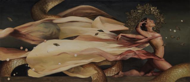 ", '""Quan Yin"",' 2016, Parlor Gallery"