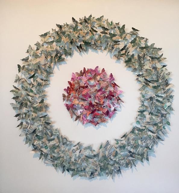 , 'Infatuation,' 2016, Rademakers Gallery