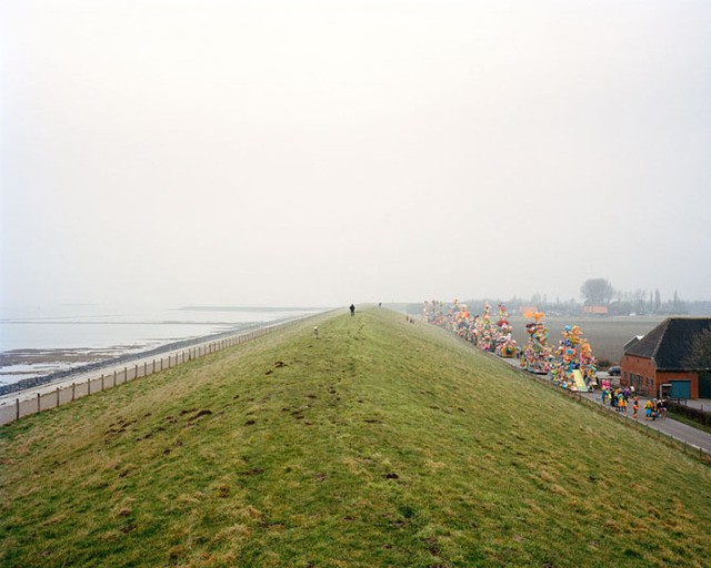 , 'Carnaval Ossenisse,' 2013, Van Kranendonk