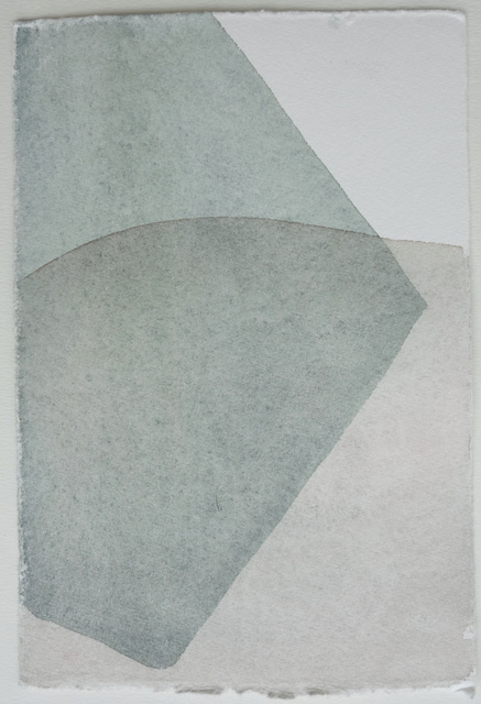 , 'Teresa Pera / Botanics 13 ; works on paper from the series Caligrafies,' 2017, PontArte