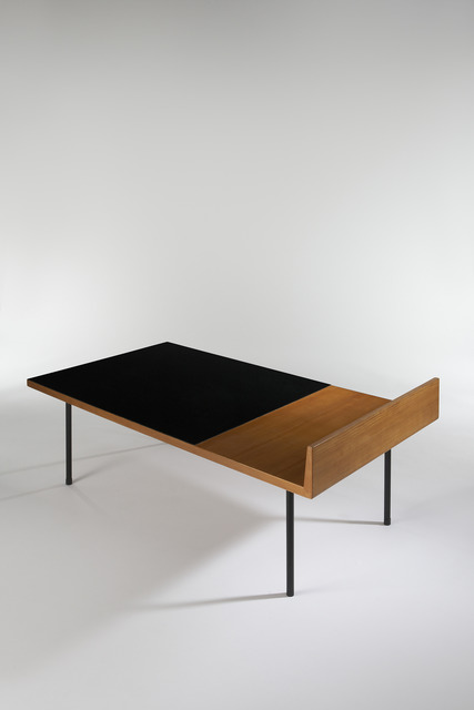 , 'Low Table,' 1955, Demisch Danant