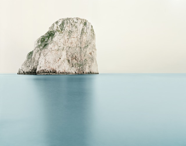 , 'Capri. The Diefenbach Chronicles, #003,' 2013, Gazelli Art House