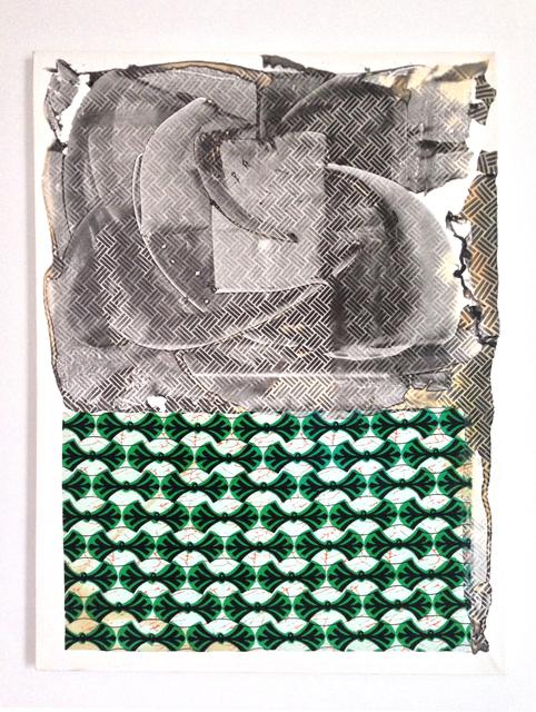 , 'Untitled,' 2014, Baronian Xippas