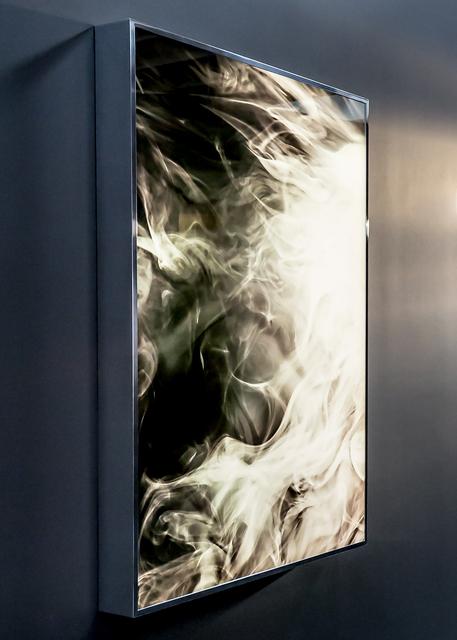 , 'Smoke & Mirrors 11,' 2014, THE NEW