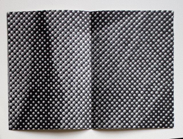 , 'Permutation,' 2019, Marian Crawford