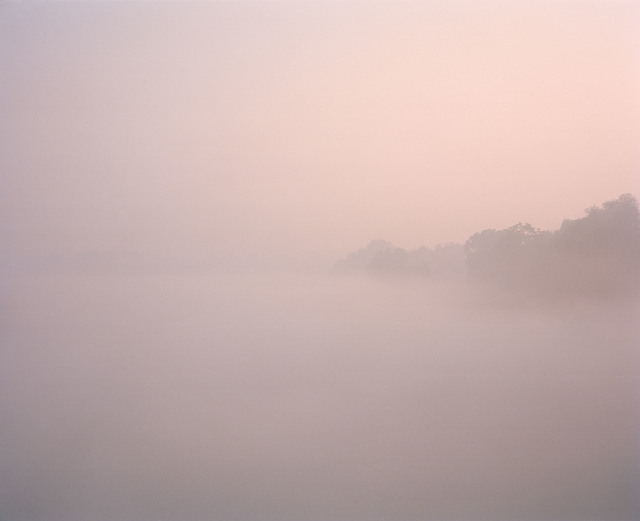 Vasantha Yogananthan, 'View Of The Sangam #2', 2013, The Photographers' Gallery