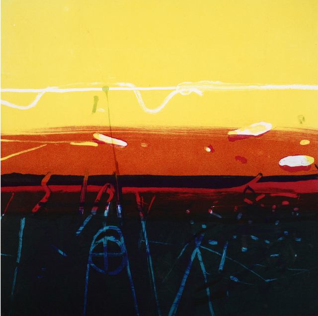 , 'Kerry Stone,' 2006, Stoney Road Press