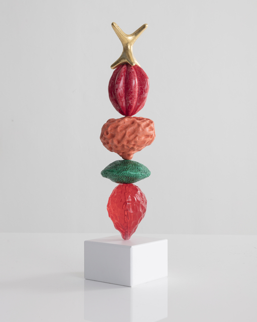 ", '""Palermo"" Totem Sculpture,' 2017, R & Company"