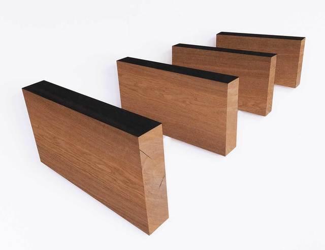 Robert Steng, 'Four Panels', 2019, Absolute Art Gallery