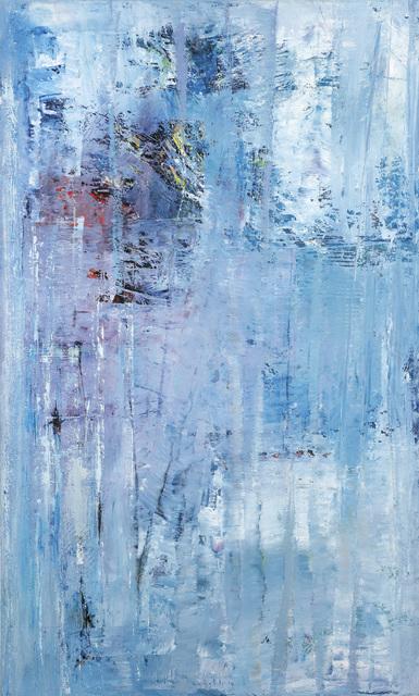, 'Blue Woods,' 2012, Galerie Bei Der Albertina Zetter