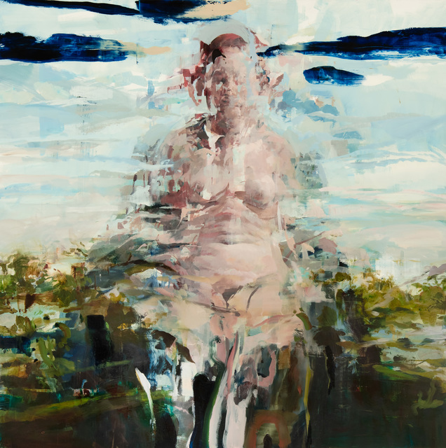 Alex Kanevsky, 'Concordia', 2018-2019, Hollis Taggart