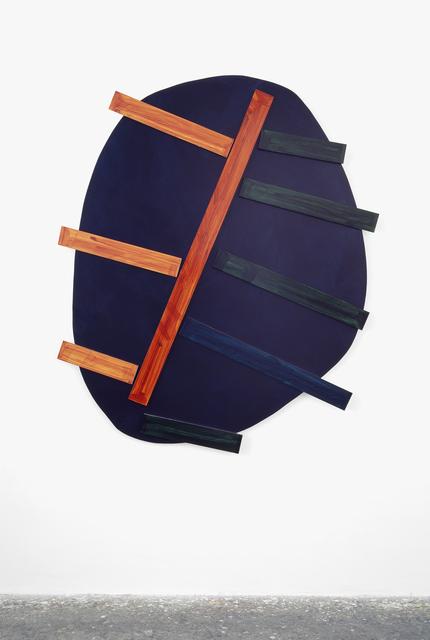 , 'LUEB Go 1390 + 1240,' 2014, Galerie nächst St. Stephan Rosemarie Schwarzwälder