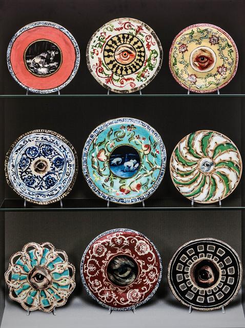 , 'Auction Lots (Fine Americana, Part II),' 2013, Rosamund Felsen Gallery
