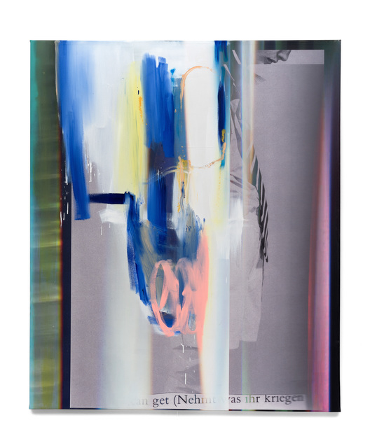 Andreas Diefenbach, 'Eurochild', 2019, FELD+HAUS