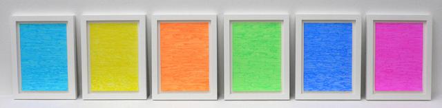 , 'Work n.481,' 2005, Alberto Peola