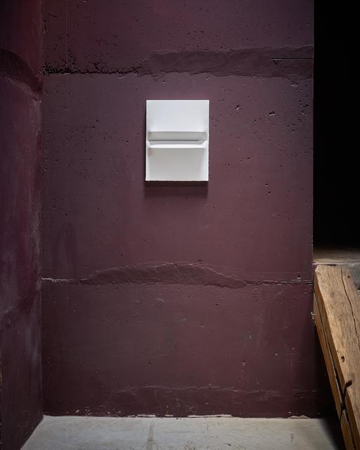 Norio Imai, 'Work - Symmetry I', 2016, Axel Vervoordt Gallery