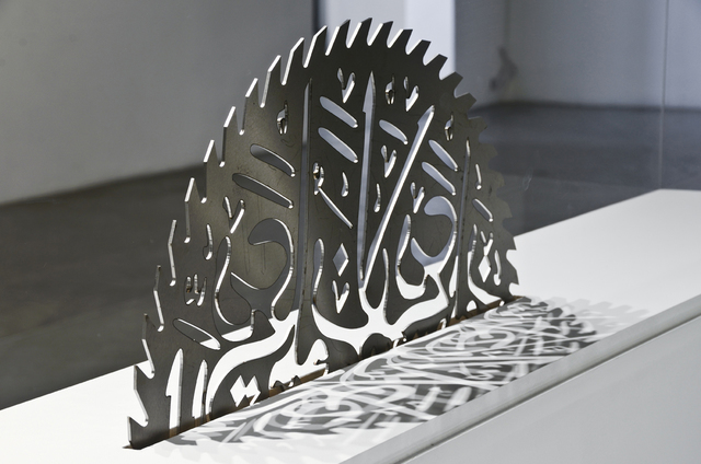 , 'Coupe,' 2013, Keitelman Gallery