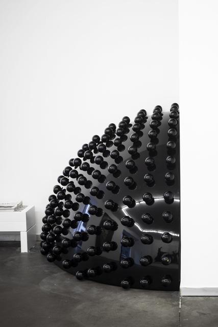 , 'Helium 3,' 2011, NK Gallery