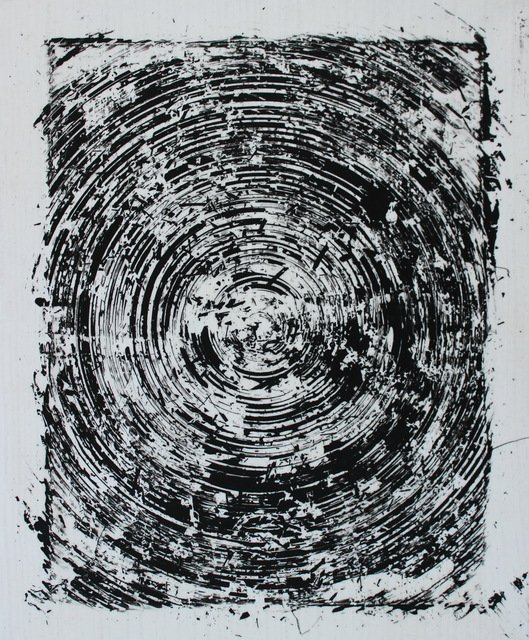 , 'Swirl,' 2014, Ani Molnár Gallery