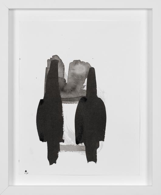 , 'RH 363, MM/AZ MIX (#15),' 2017, Galerie Laurence Bernard