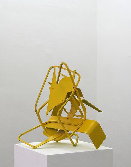 , 'untitled,' 2015, FELDBUSCHWIESNERRUDOLPH