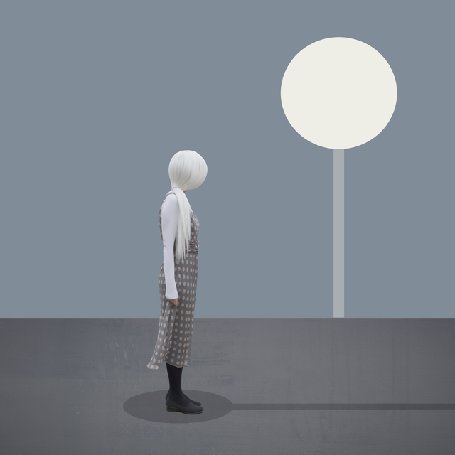 Patty Maher, 'Unusual Light', 2019, Abbozzo Gallery