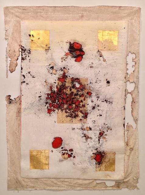""", '""""Newark Raw"""",' 2016, Novado Gallery"""