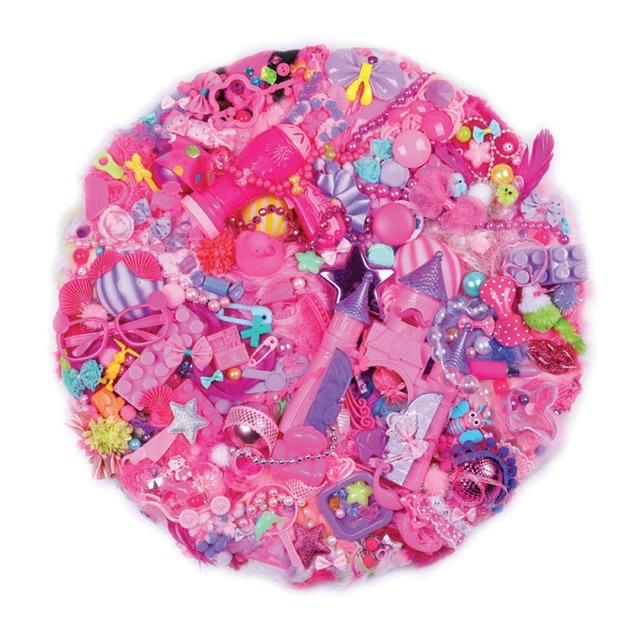 , 'Pink Bubblegum,' 2016, Ronin Gallery