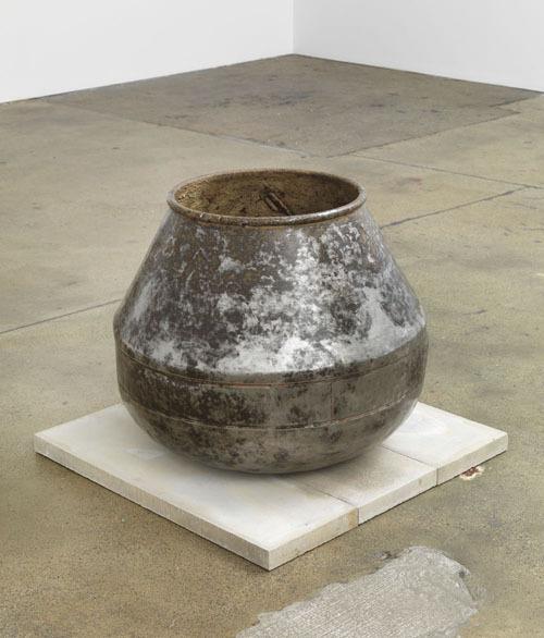 , 'Urn V,' 2013, Sommer & Kohl