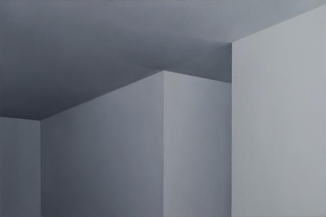 , 'Teto,' 2013, Galeria Pilar