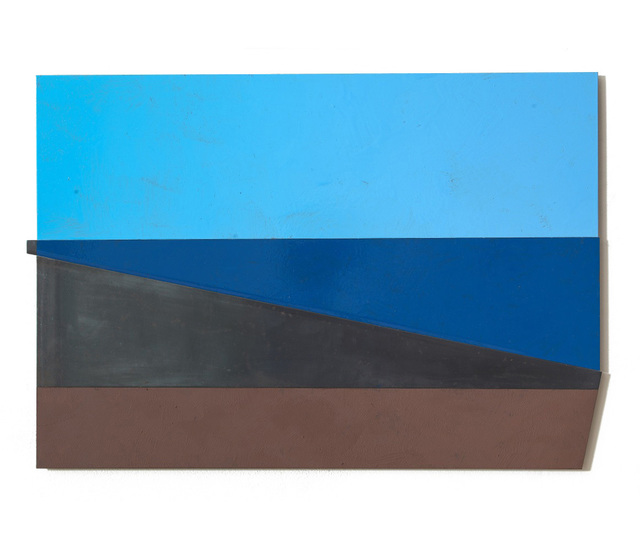 , 'EXTENSION,' 2010, Traver Gallery