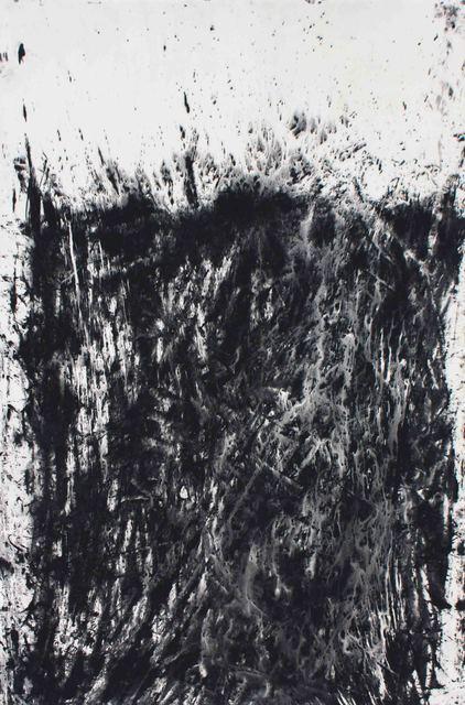 NACER, 'Sans titre', 2019, Mark Hachem Gallery