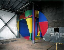 , 'Nantes,' 2003, Sous Les Etoiles Gallery