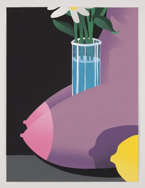 , 'Vase,' 2015, P.P.O.W