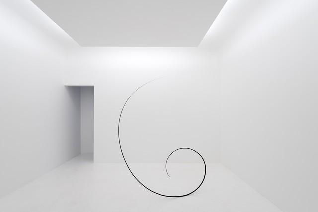 , 'HELIX 5,' 2017, Axel Vervoordt Gallery
