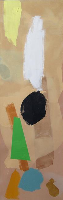 , 'Berber Oasis,' 2017, Sopa Fine Arts