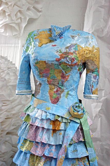 , 'Colonial Dress,' 2008, Patrick Heide Contemporary