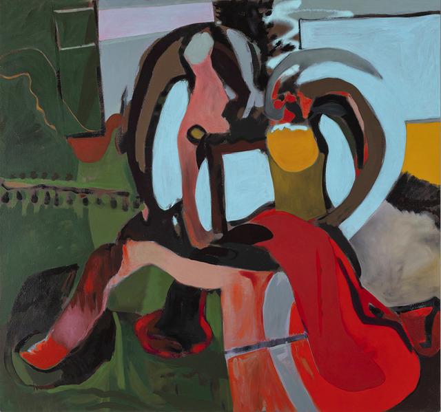 , 'The Marrano,' 2015, Corkin Gallery